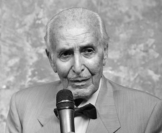 Salvatore Caponetto (1915-2007)